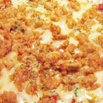 摂津 - スパイシーピザ