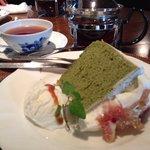 cafe copan - 料理写真: