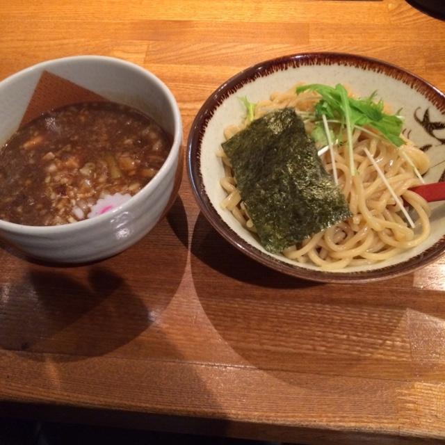 つけ麺 R&B