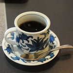 佐賀牛レストラン季楽 - コーヒー
