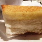 Cafeルノアール - ―2016.9.20― トーストの分厚さ