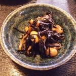 塚本鮮魚店 - 小鉢