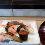 一休とんち寿司 - お薦めの品