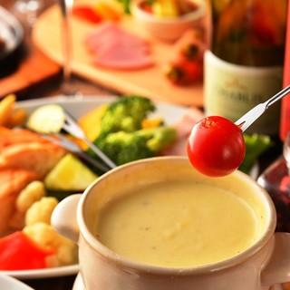 料理は素材の旨みとそれを最大限に引き出すシェフの腕の融合。