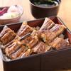 きた八 - 料理写真:鰻重