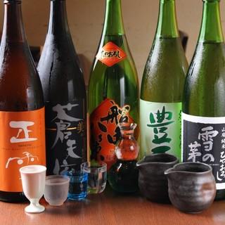 季節限定酒が中板橋で!!