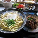 Hanakina - 料理