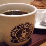 NEW YORKER'S Cafe - コーヒー