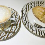 56330923 - カフェ・オ・レとシトロン(2016年9月)