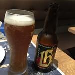 ラ フィーリア デル プレジデンテ - クラフトビール