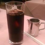 レストラン西櫻亭 - [ドリンク] Ice珈琲 アップ♪w ①