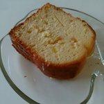 パティスリー ルイ - しっとりさわやかなレモンケーキ ケック・オ・シトロン