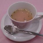 56334649 - [料理] この日のスープ 全景♪w