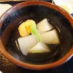 和膳 凛 りんび 薇 - 小鉢