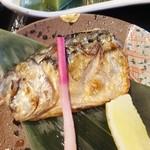 和膳 凛 りんび 薇 - 鯖塩焼き