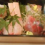 魚ダイニング おやじの目利き 西村 八重洲本店 -