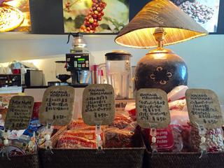 カフェ ルンバルンバ - バリのお菓子