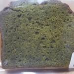 56338232 - 濃厚抹茶のケーキ