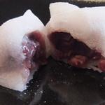 菊壽堂 - 葛ふくさ(2016年9月)