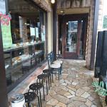 ベーカリーカフェ コトブキ - ことぶき 入口
