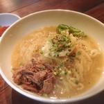 ちるり - 盛岡冷麺(細麺)