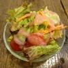玄米食堂 ie - 料理写真:2016.9 すももドレ
