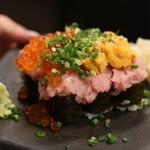 四国の食 わらやき三四郎 - なにゃこれ!!