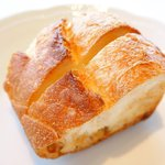 ツキ シュール ラメール - カジュアルランチ 1550円 のパン