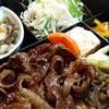 牛の助 - 料理写真:ランチすき焼き弁当