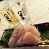 ビアテラス 仲間川 - 料理写真: