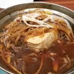 楽酔 - 肉豆腐