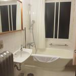 日光金谷ホテル - バスルーム
