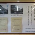日光金谷ホテル - 国指定登録有形文化財登録証