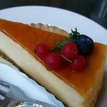 56350632 - チーズケーキノーマル