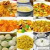 中国料理 長江宴 - 料理写真:コース料理お一人様2千円(税別)からございます。プラス飲み放題4千円(税込)でご利用いただけます。