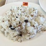 RIZ CAFE - 十八穀米