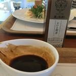 RIZ CAFE - デミとハウス・ウスター
