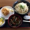 安藤製麺 - 料理写真: