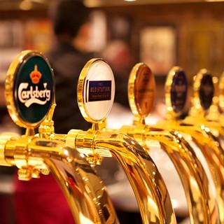ビール好きにはたまらない!厳選プレミアムビール7種