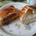 パルファン - 中華パン&カリカリチーズ