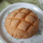 パルファン - メロンパン