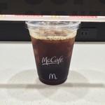 56357651 - というわけで、アイスコーヒー飲みつつ休憩