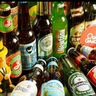 ★IPAをはじめ、個性的な輸入ビールをお愉しみ下さい!★