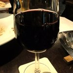 カレンダー - FREE DRINK の 赤ワイン