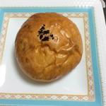 小さなパン屋さんクロリエ - アンパン 130円