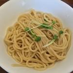 つけめんTETSU - 麺