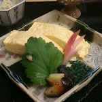 Kikumasa - 出汁まき玉子と焼き魚