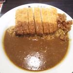 カレーハウス CoCo壱番屋 - チキンカツカレー ¥732-
