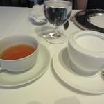 銀座 ハプスブルク・ファイルヒェン - 紅茶 アールグレイ