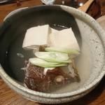 56368412 - うつし豆腐